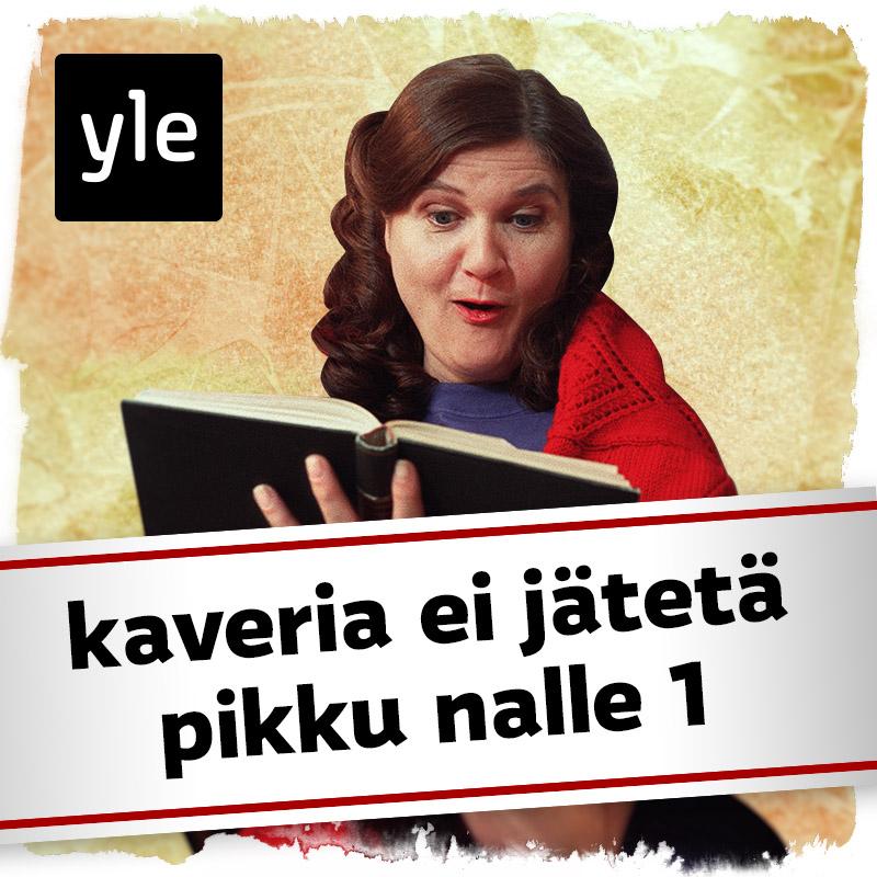 Kaveria