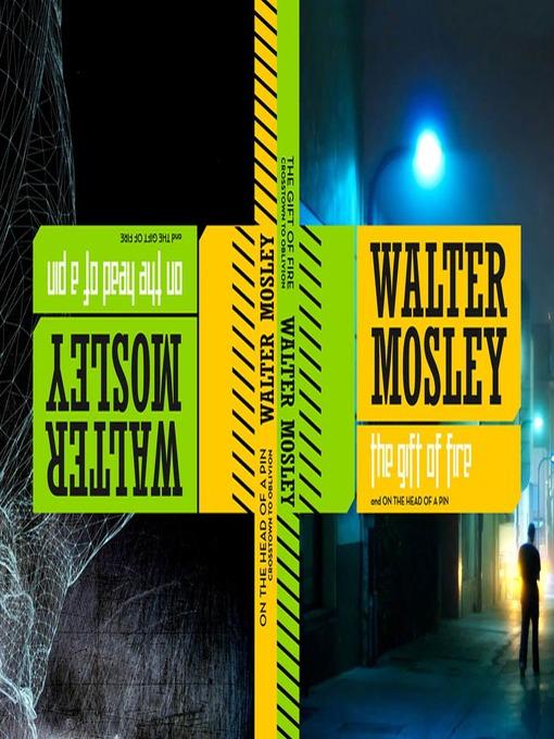On the Head of a Pin  Walter Mosley  e kirja  Elisa Kirja