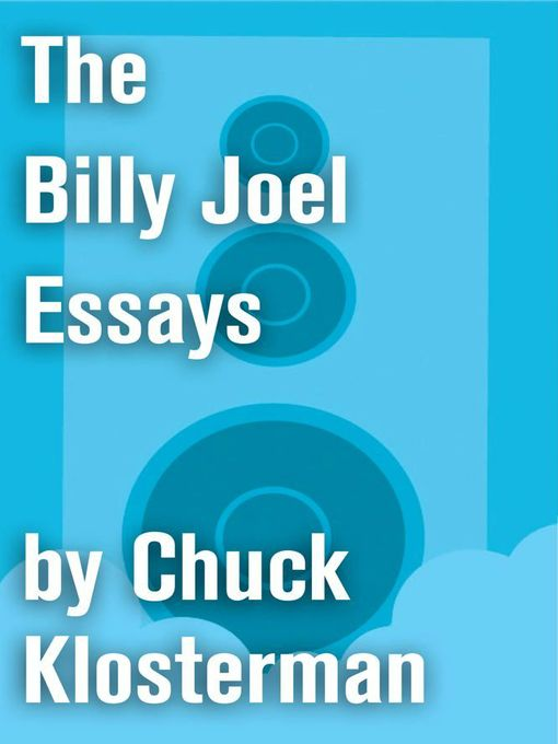 the book of joel essay