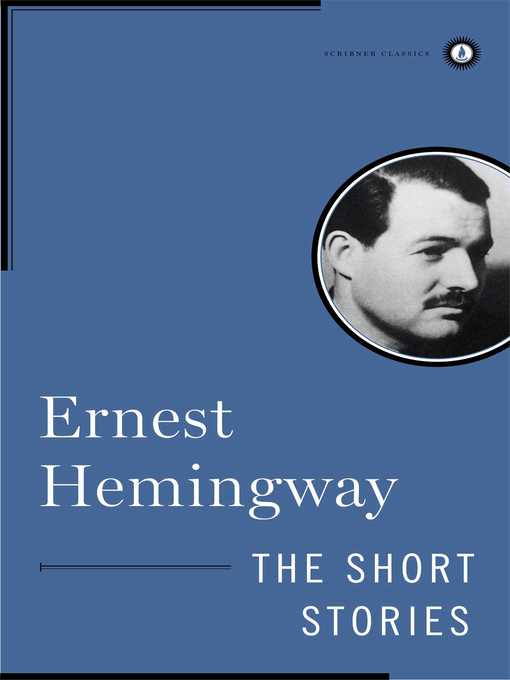 an analysis of mobster life in the killers by ernest hemingway The killers essays and criticism ernest the notion of the code in hemingway's literature, and in his life ernest hemingway's the killers is a story.