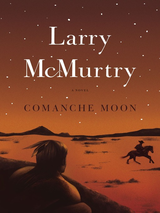 Луна команчей / comanche moon (3 серии из 3) (2008) dvdrip