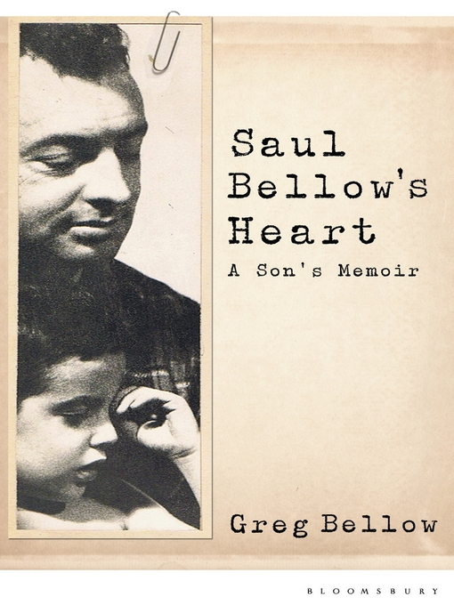 critical essays on saul bellow