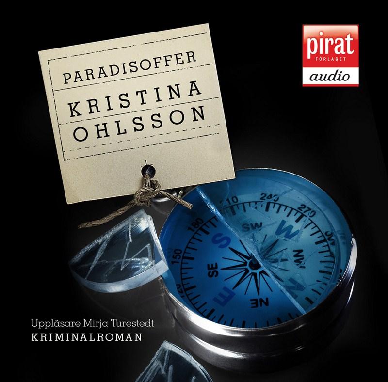 Kristina ohlsson paradisoffer