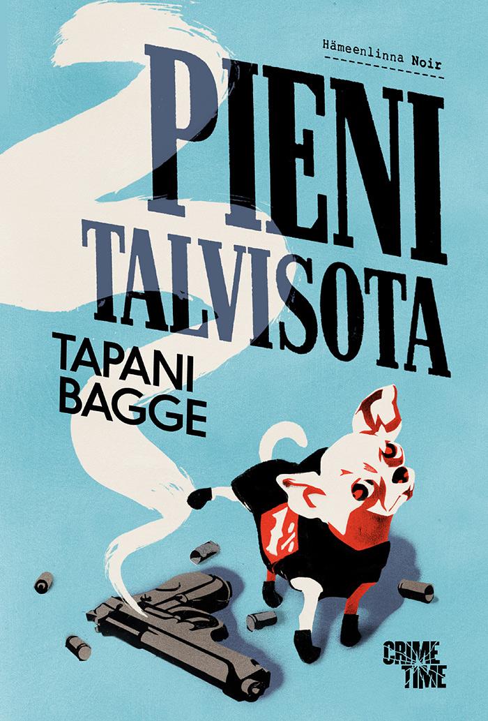 Pieni talvisota  Tapani Bagge  e kirja  Elisa Kirja