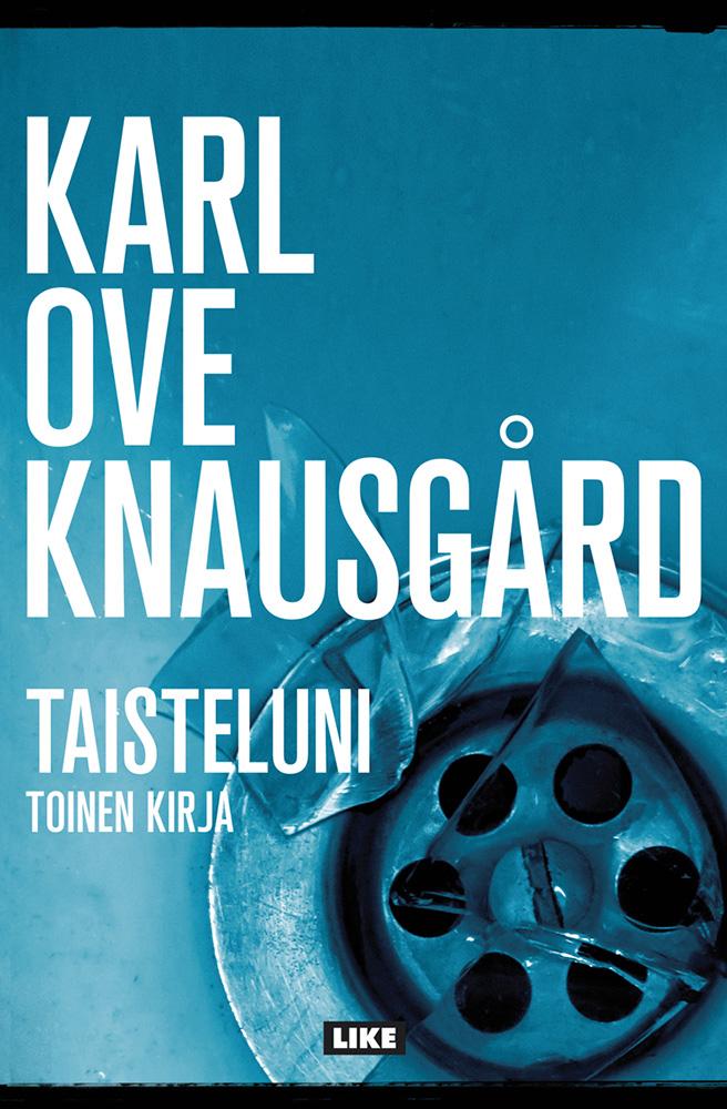 Taisteluni – Toinen kirja - Karl Ove Knausgård - e-kirja | Elisa Kirja