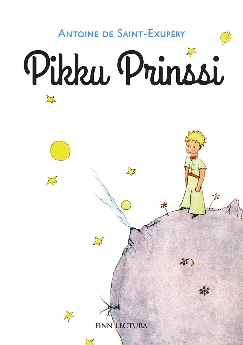 Kuvahaun tulos haulle pikku prinssi