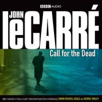 John le Carre - Call for the Dead, äänikirja