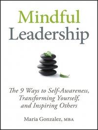 Maria Gonzalez - Mindful Leadership, e-kirja