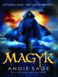 Angie Sage - Magyk, e-kirja