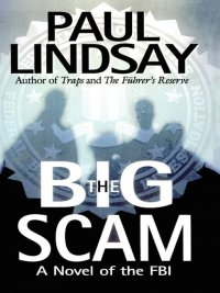 Paul Lindsay - The Big Scam, e-kirja