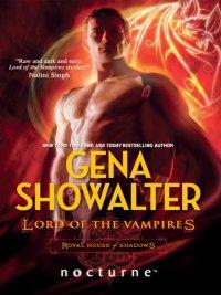 Gena Showalter - Lord of the Vampires, e-kirja