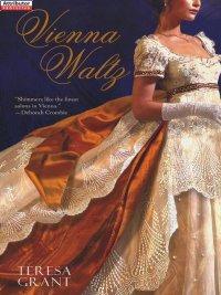 Teresa Grant - Vienna Waltz, e-kirja