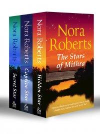 Nora Roberts, Nora Roberts, Nora Roberts - The Stars of Mithra, e-kirja