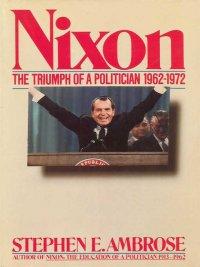 Stephen E. Ambrose - Nixon, Volume II, e-kirja