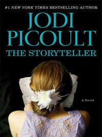 Jodi Picoult - The Storyteller, e-kirja