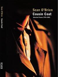 Sean O'Brien - Cousin Coat, e-kirja