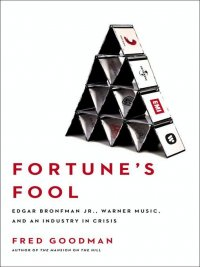Fred Goodman - Fortune's Fool, e-kirja