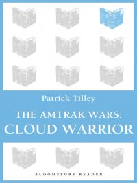Patrick Tilley - Cloud Warrior, e-kirja