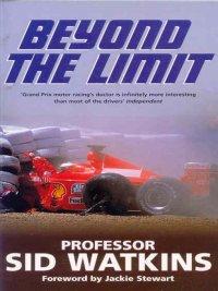Sid Watkins - Beyond the Limit, e-kirja