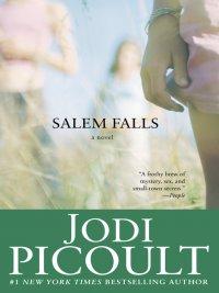 Jodi Picoult - Salem Falls, e-kirja