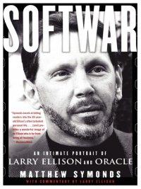 Matthew Symonds - Softwar, e-kirja