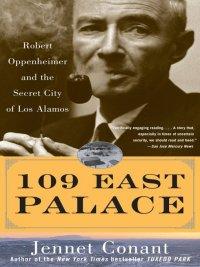 Jennet Conant - 109 East Palace, e-kirja