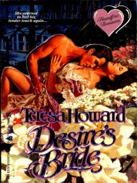 Teresa Howard - Desire's Bride, e-kirja