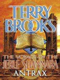 Terry Brooks - Antrax, e-kirja