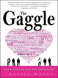 Jessica Massa - The Gaggle, e-kirja
