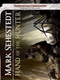 Mark Sehestedt - Hand of the Hunter, e-kirja
