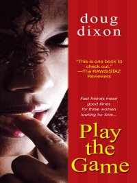 Doug Dixon - Play The Game, e-kirja