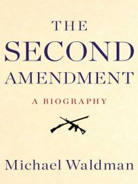 Michael Waldman - The Second Amendment, e-kirja