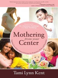 Tami Lynn Kent - Wild Mothering, e-kirja