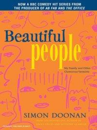 Simon Doonan - Beautiful People, e-kirja