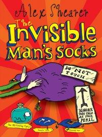 Alex Shearer - Invisible Man's Socks, e-kirja