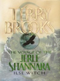 Terry Brooks - Ilse Witch, e-kirja