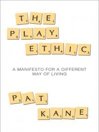 Pat Kane - The Play Ethic, e-kirja