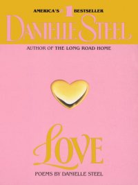 Danielle Steel - Love, e-kirja