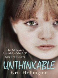 Kris Hollington - Unthinkable, e-kirja