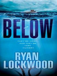 Ryan Lockwood - Below, e-kirja