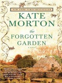 Kate Morton - The Forgotten Garden, e-kirja
