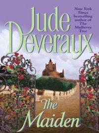 Jude Deveraux - The Maiden, e-kirja