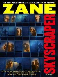 Zane - Zane's Skyscraper, e-kirja