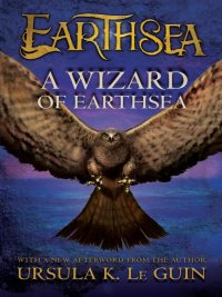 Ursula  K. Le Guin - A Wizard of Earthsea, e-kirja