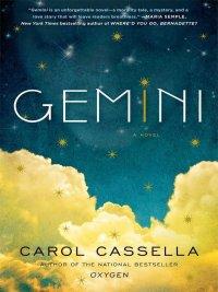 Carol Cassella - Gemini, e-kirja