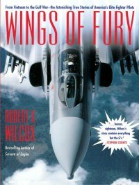 Robert K. Wilcox - Wings of Fury, e-kirja