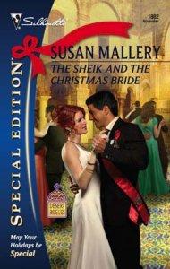Susan Mallery - Sheik and the Christmas Bride, e-kirja