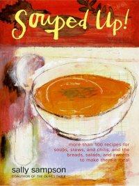 Sally Sampson - Souped Up, e-kirja