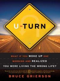 Bruce Grierson - U-Turn, e-kirja