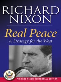 Richard Nixon - Real Peace, e-kirja